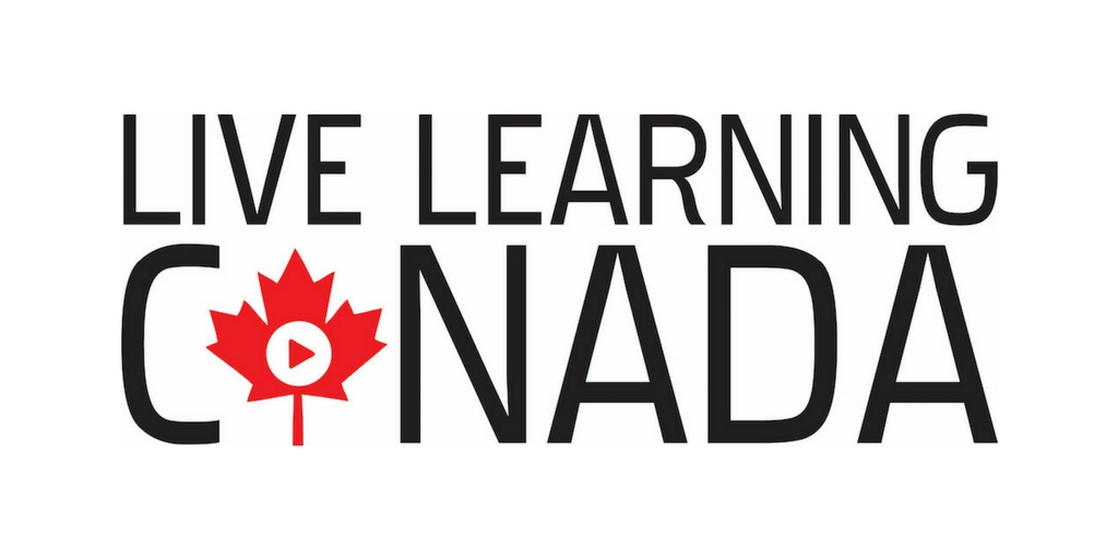 Announcing Live Learning Canada and FREE Educational Live Streaming Pilot Program