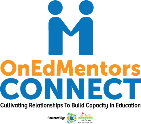 An Invitation to Join OnEdMentors Connect
